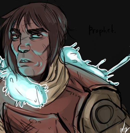 lin Prophet