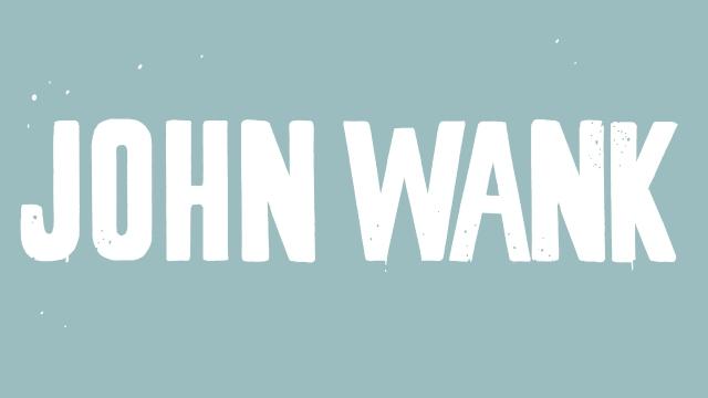 john Wank logo